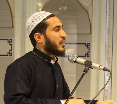 Fazal Hadi Hassan