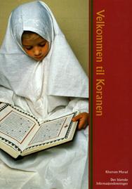 Velkommen til Koranen