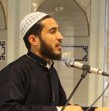 Fazal Hadi Hassan (Imam Bjondal)